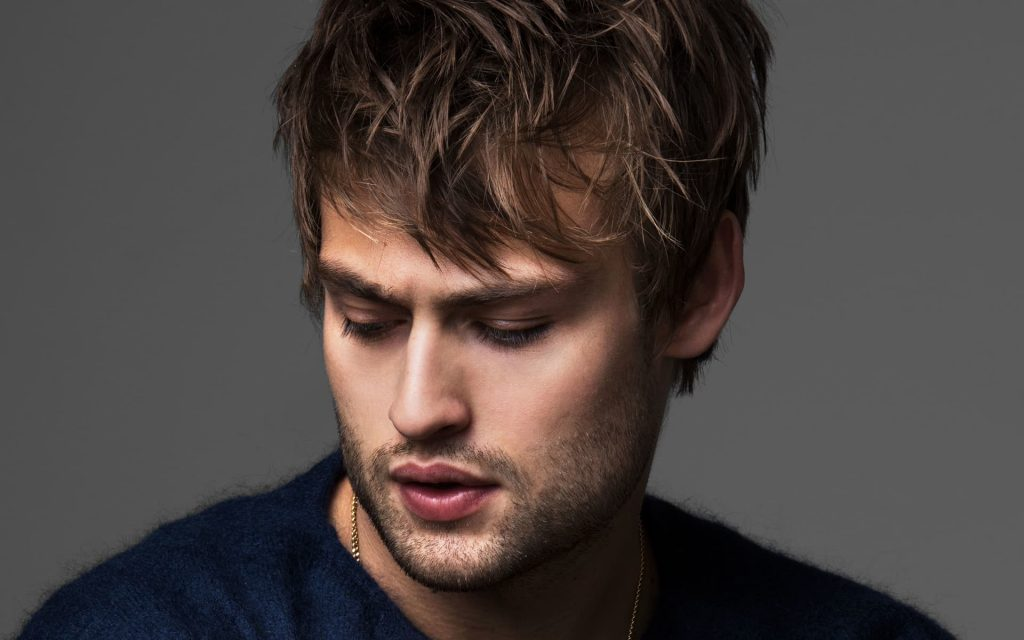 douglas booth face hd wallpapers