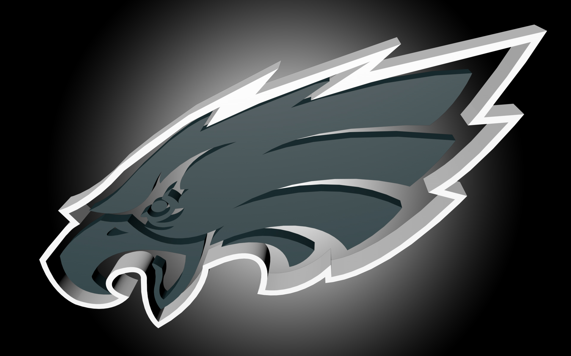 wallpaper eagles logo - photo #7