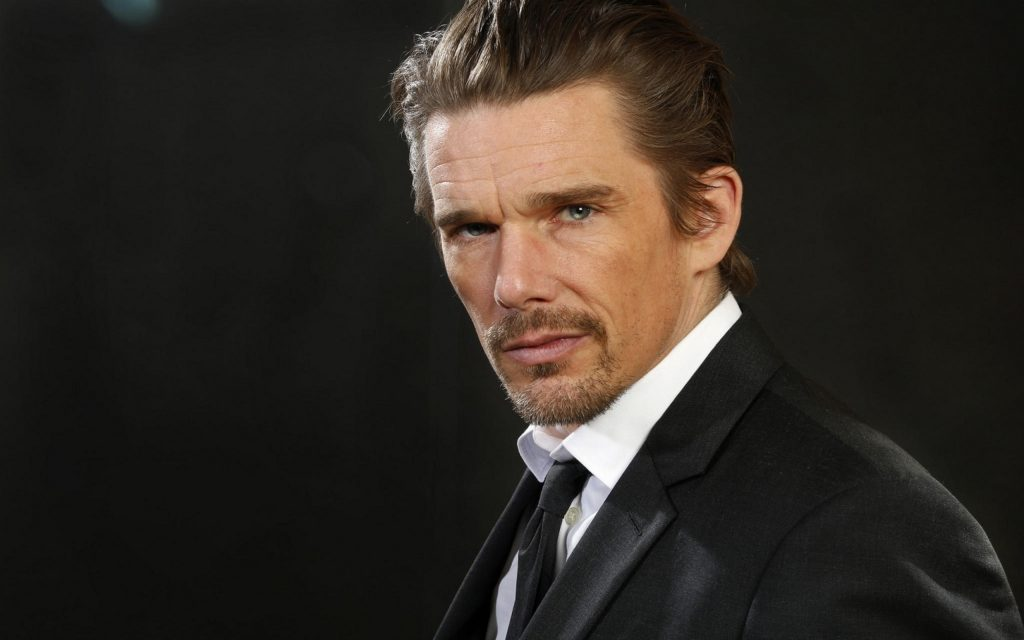 ethan hawke celebrity wide wallpapers