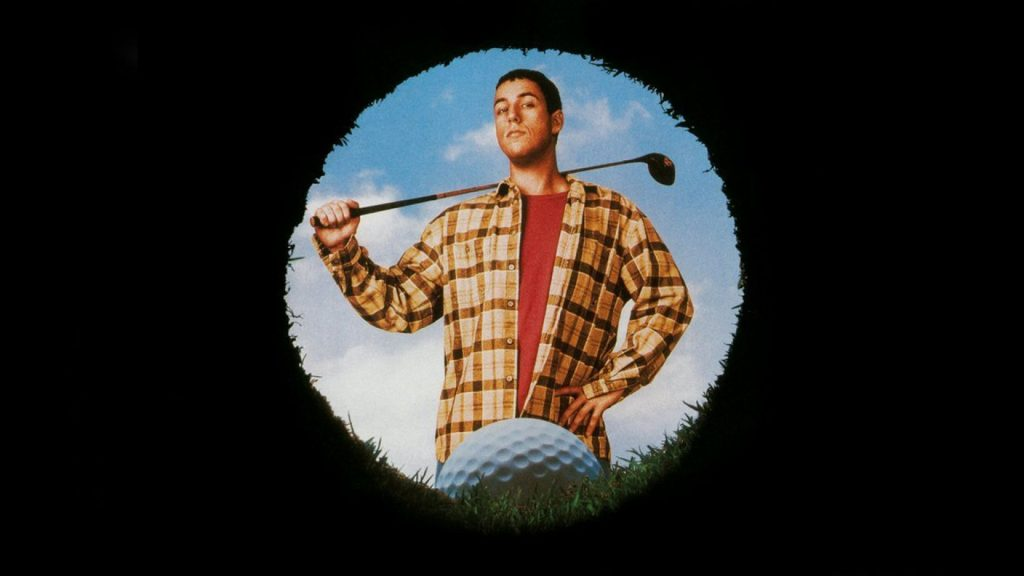 happy gilmore movie wallpapers