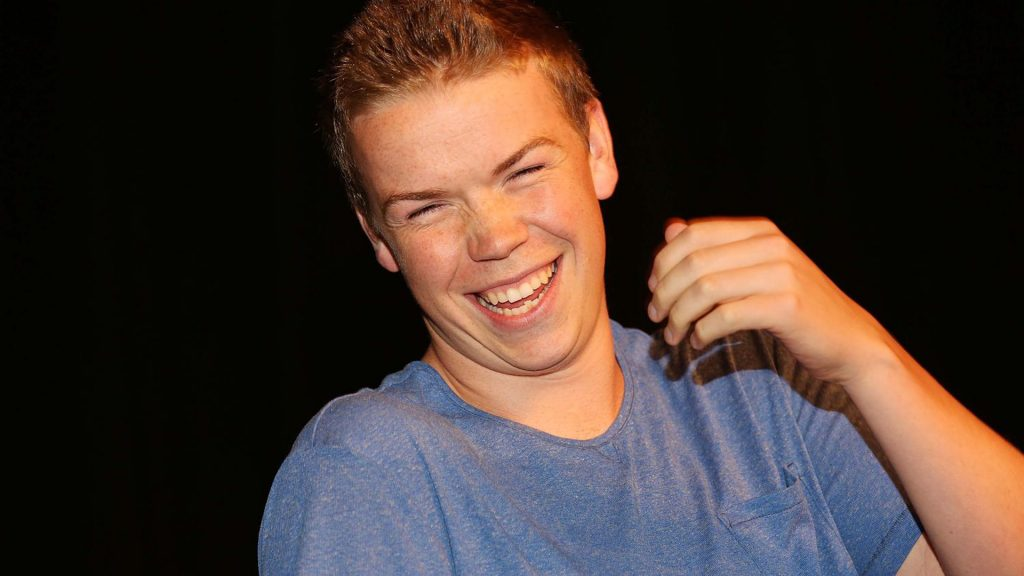 happy will poulter wallpapers
