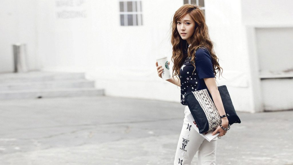 jessica jung hd wallpapers