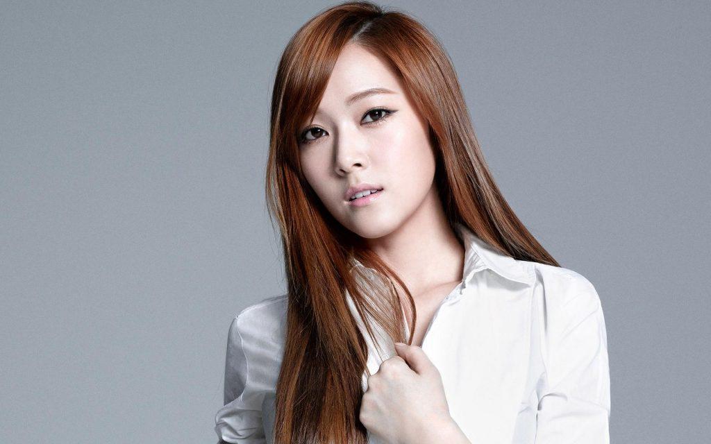 jessica jung singer wallpapers