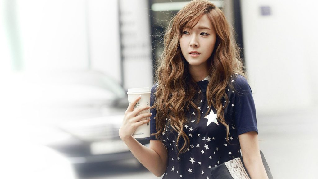 jessica jung wallpapers