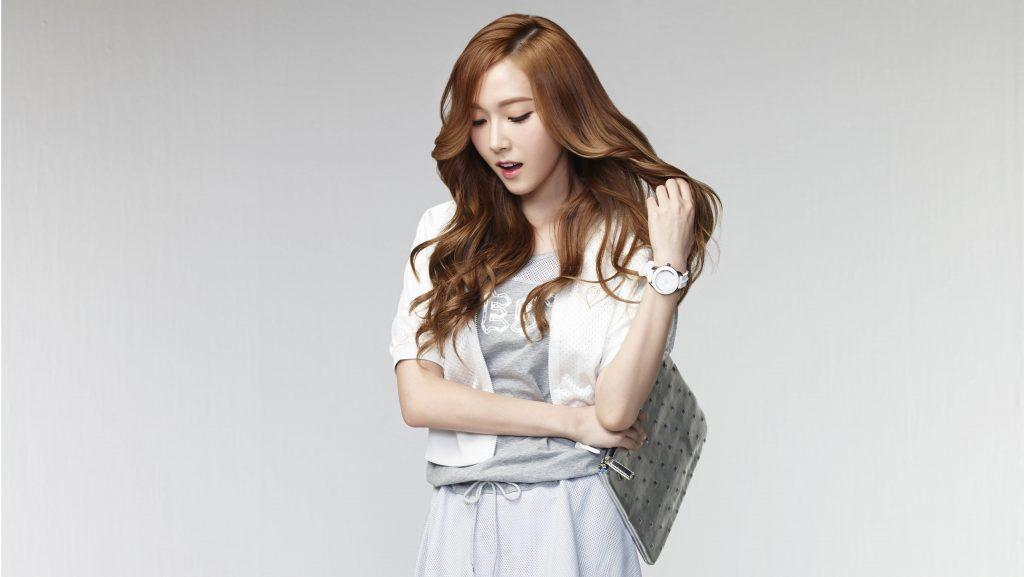 jessica jung widescreen wallpapers