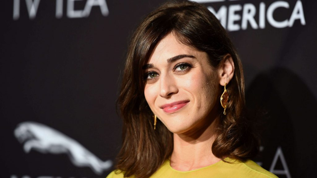lizzy caplan wide wallpapers