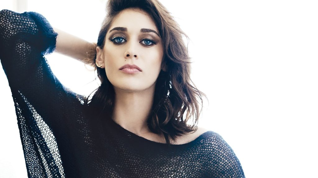 lizzy caplan makeup wallpapers