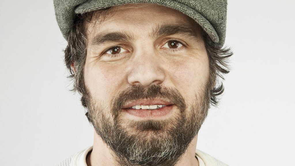 mark ruffalo beard wallpapers