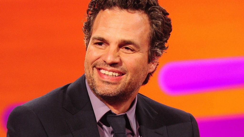 mark ruffalo smile wallpapers