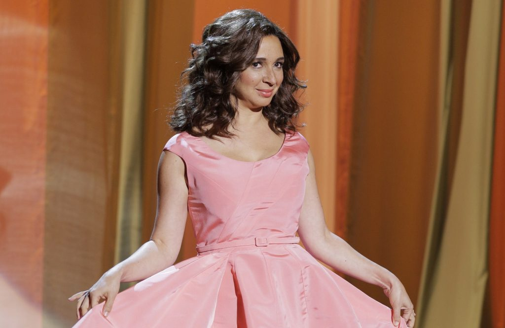 maya rudolph pictures wallpapers