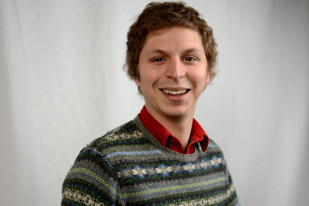 michael cera smile wallpapers