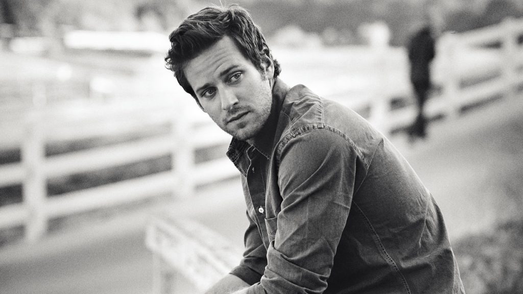 monochrome armie hammer wallpapers