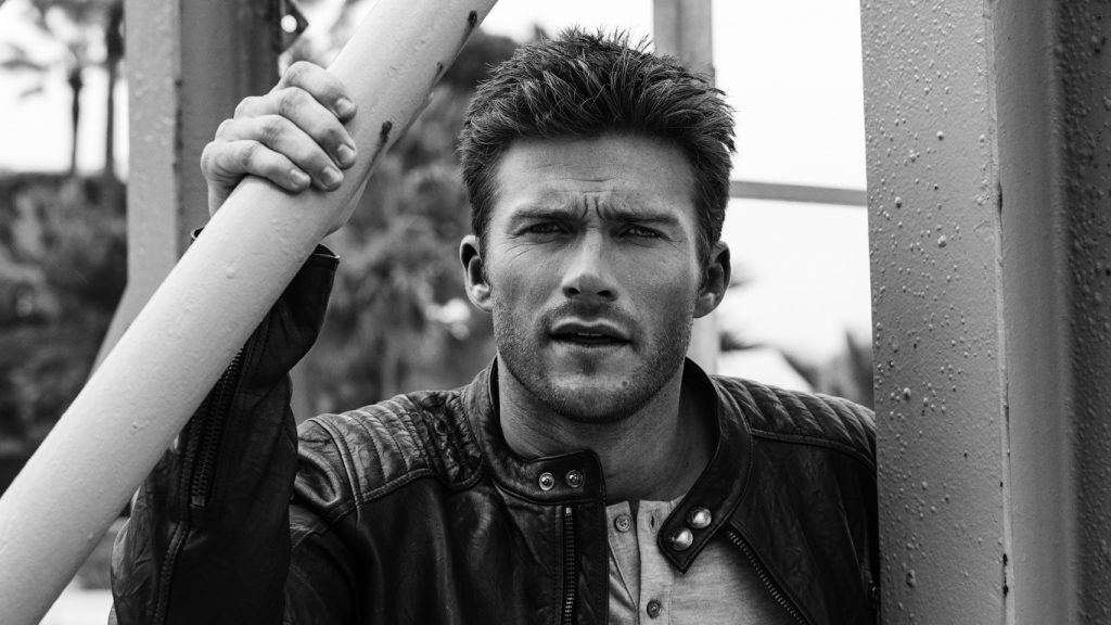 monochrome scott eastwood pictures wallpapers