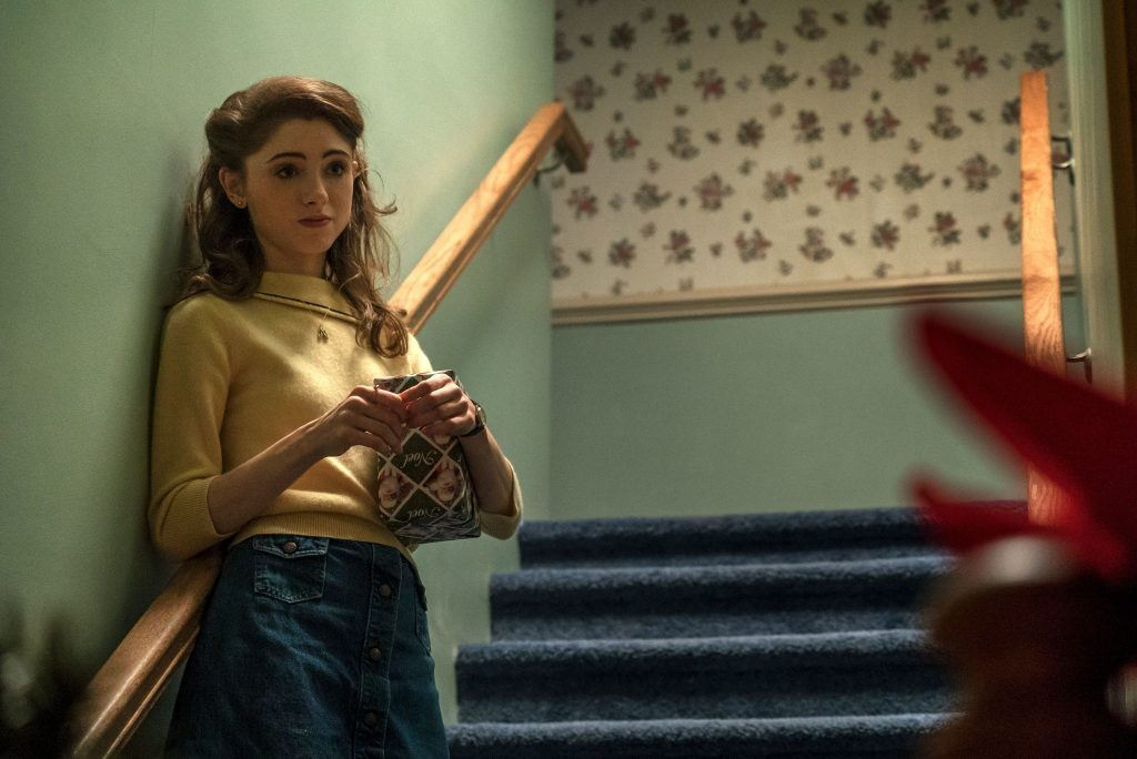 natalia dyer wallpapers