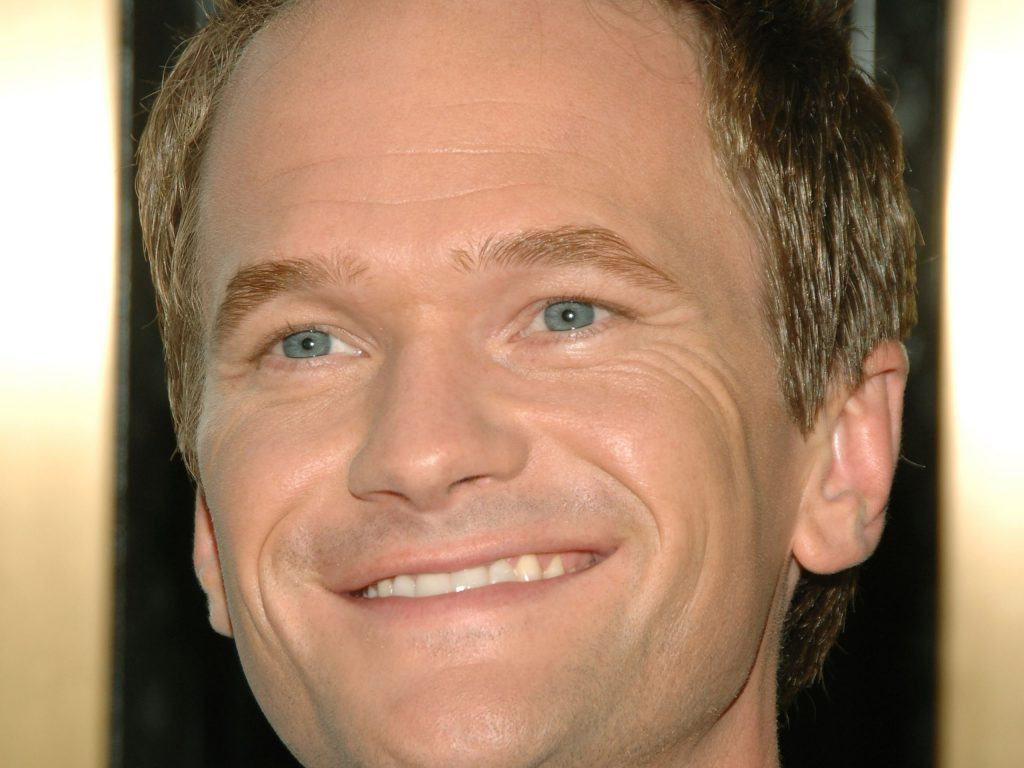 neil patrick harris face wallpapers