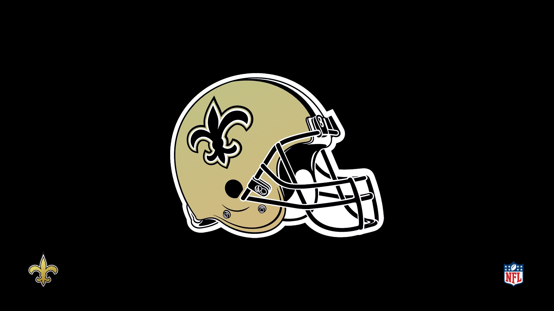10 HD <b>New Orleans Saints Wallpapers</b> - HDWallSource.com