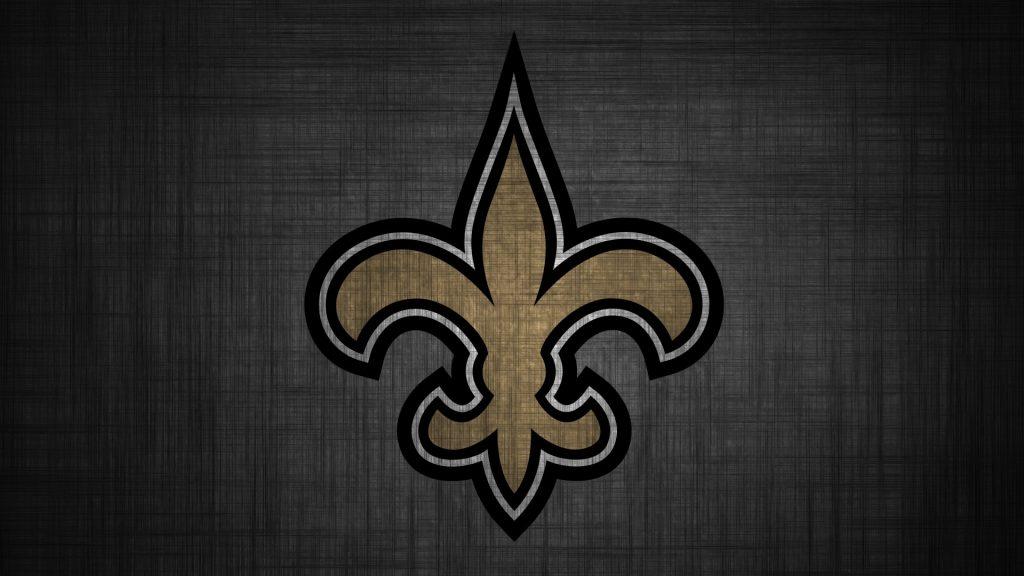 new orleans saints logo desktop wallpapers