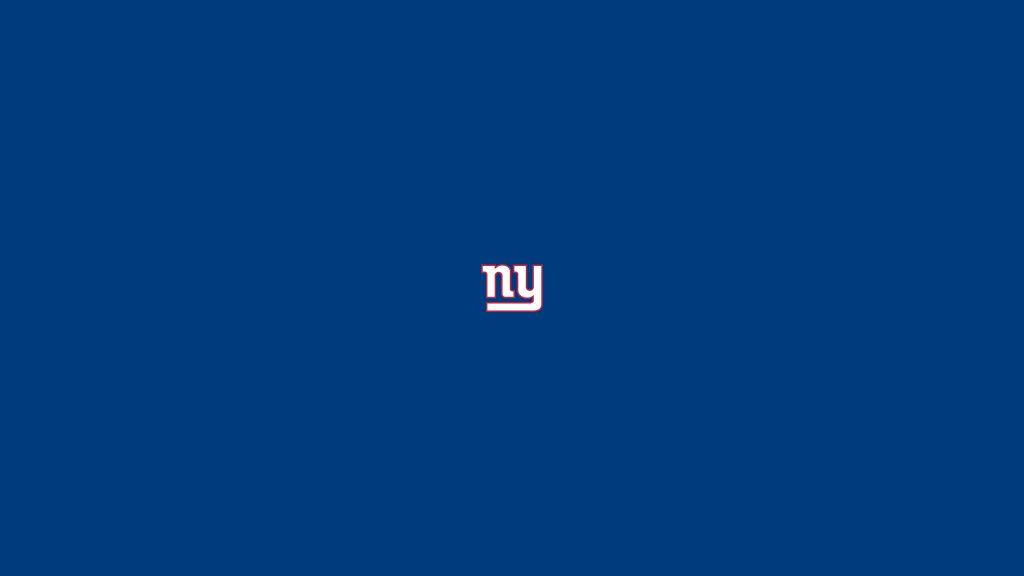 new york giants logo background wallpapers