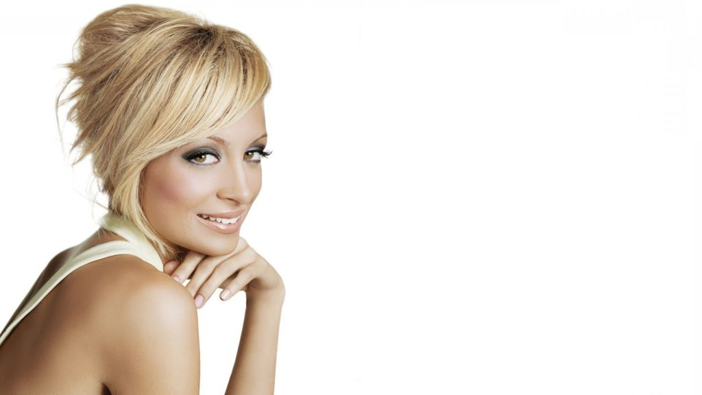 nicole richie desktop wallpapers