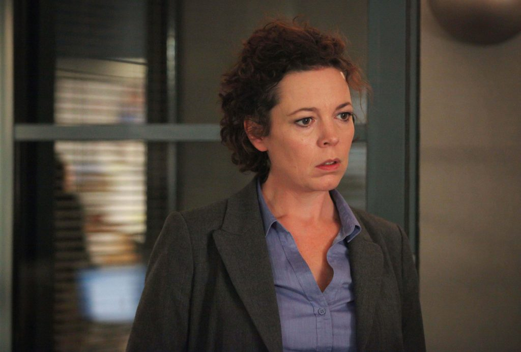 olivia colman actress wallpapers