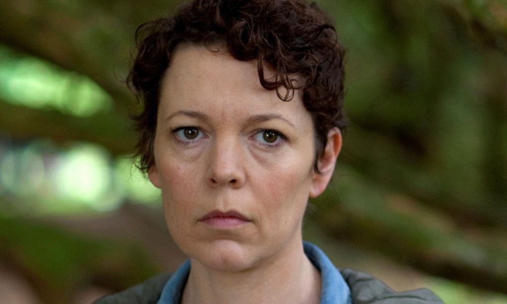 olivia colman face wallpapers