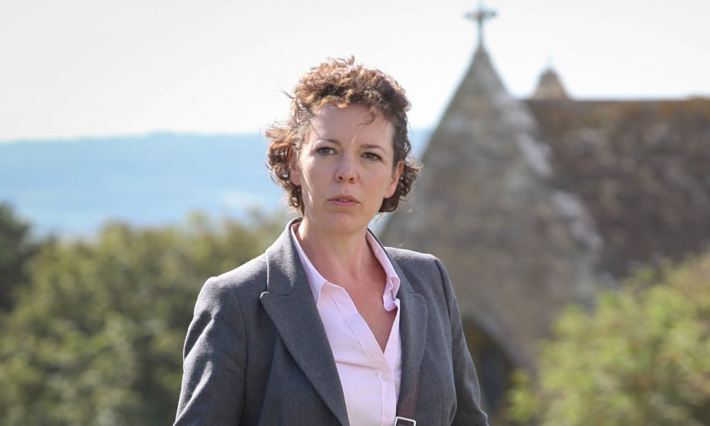 olivia colman wallpapers