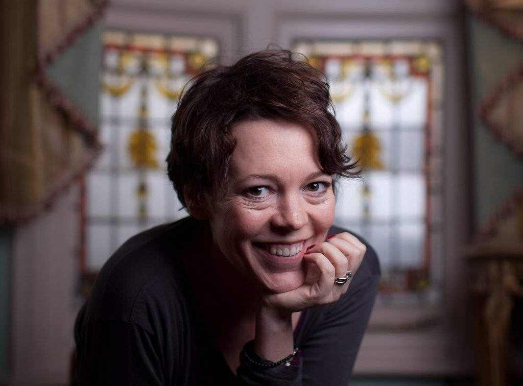 olivia colman wide hd wallpapers