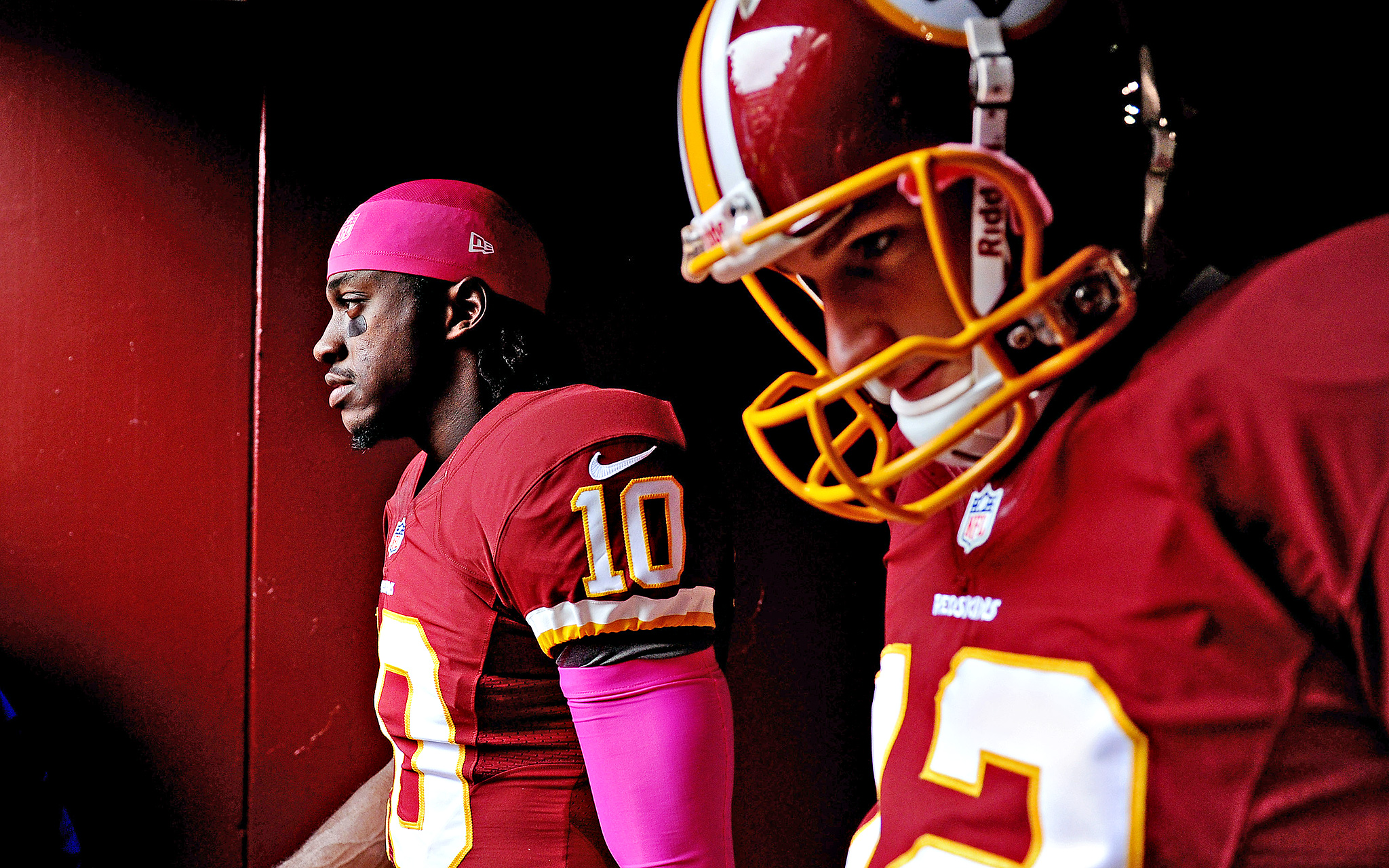 11 Hd Washington Redskins Wallpapers