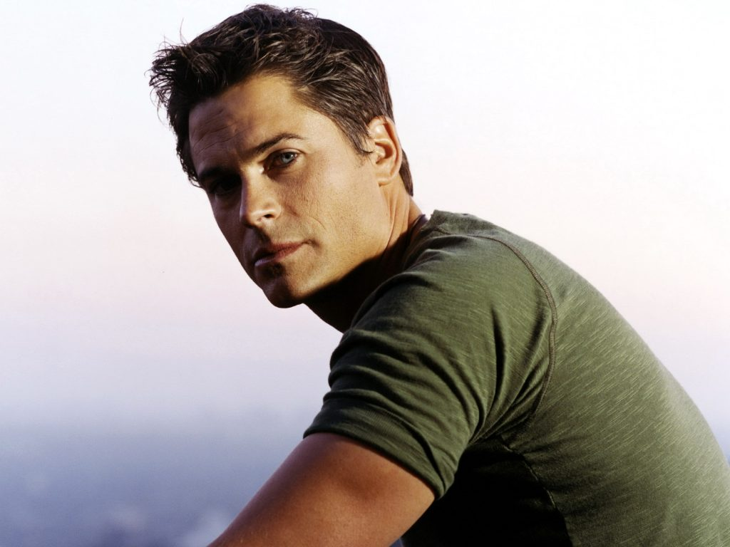rob lowe computer wallpapers