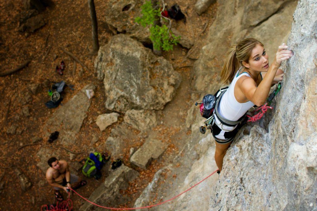 rock climbing photos wallpapers
