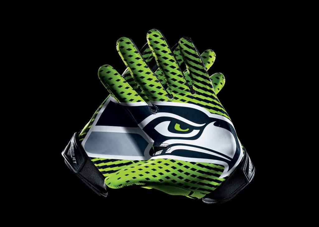 seattle seahawks gloves wallpapers