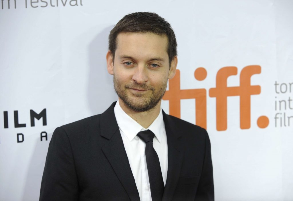 tobey maguire actor wallpapers