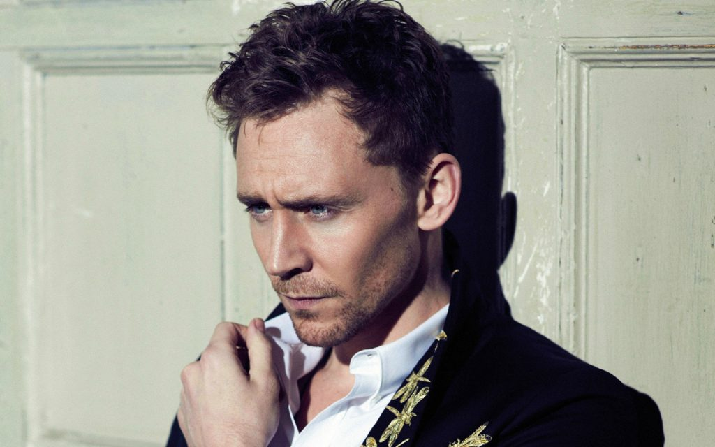 tom hiddleston actor wallpapers