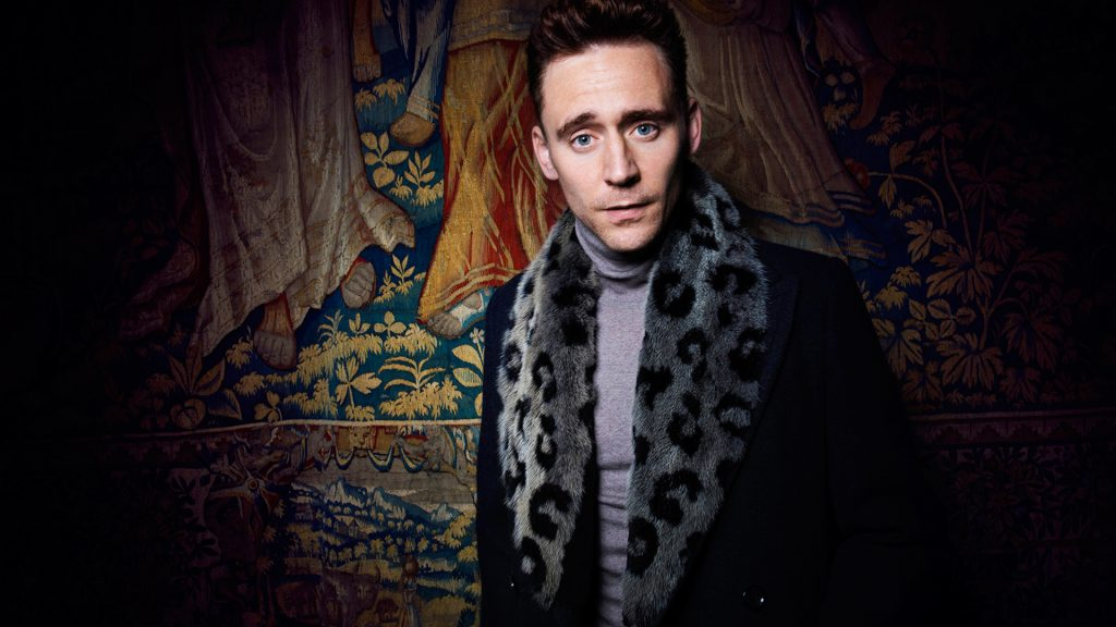 tom hiddleston celebrity wallpapers