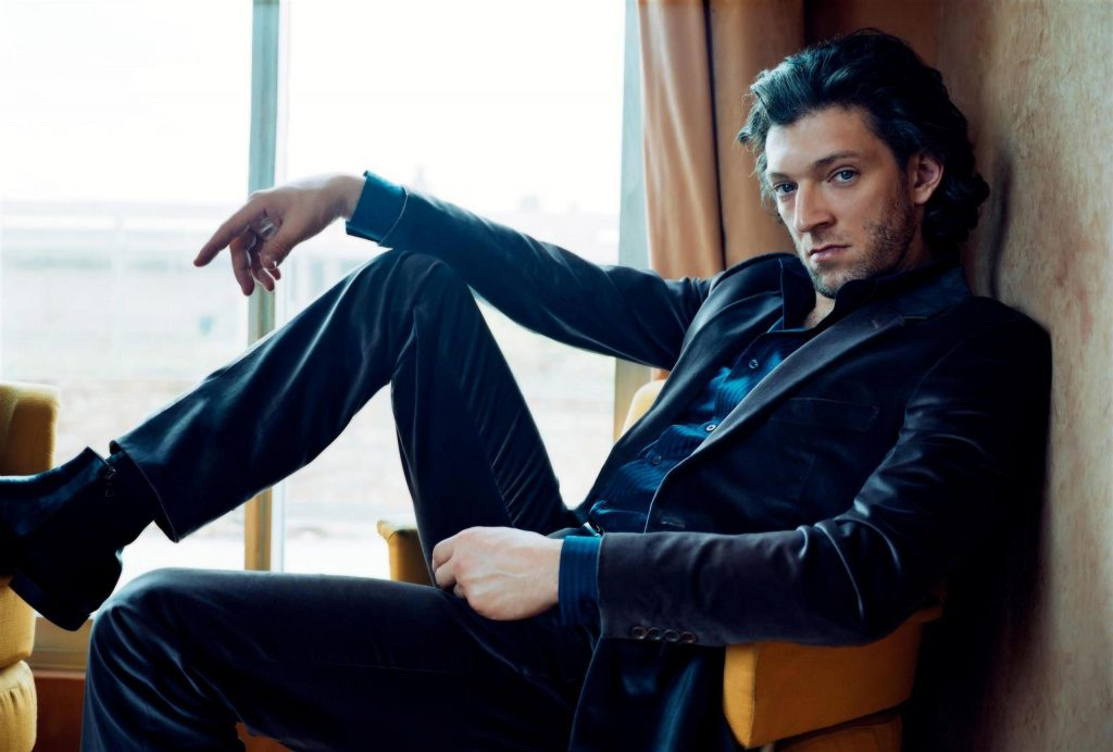 vincent cassel background wallpapers