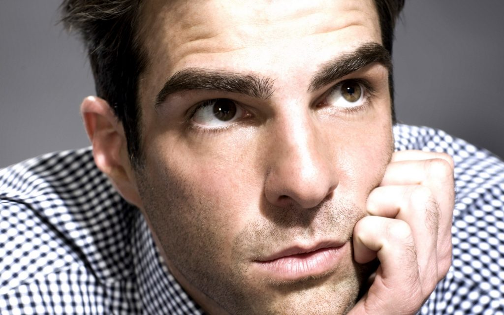 zachary quinto background wallpapers
