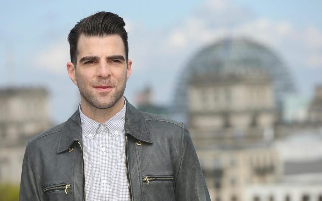 zachary quinto widescreen wallpapers