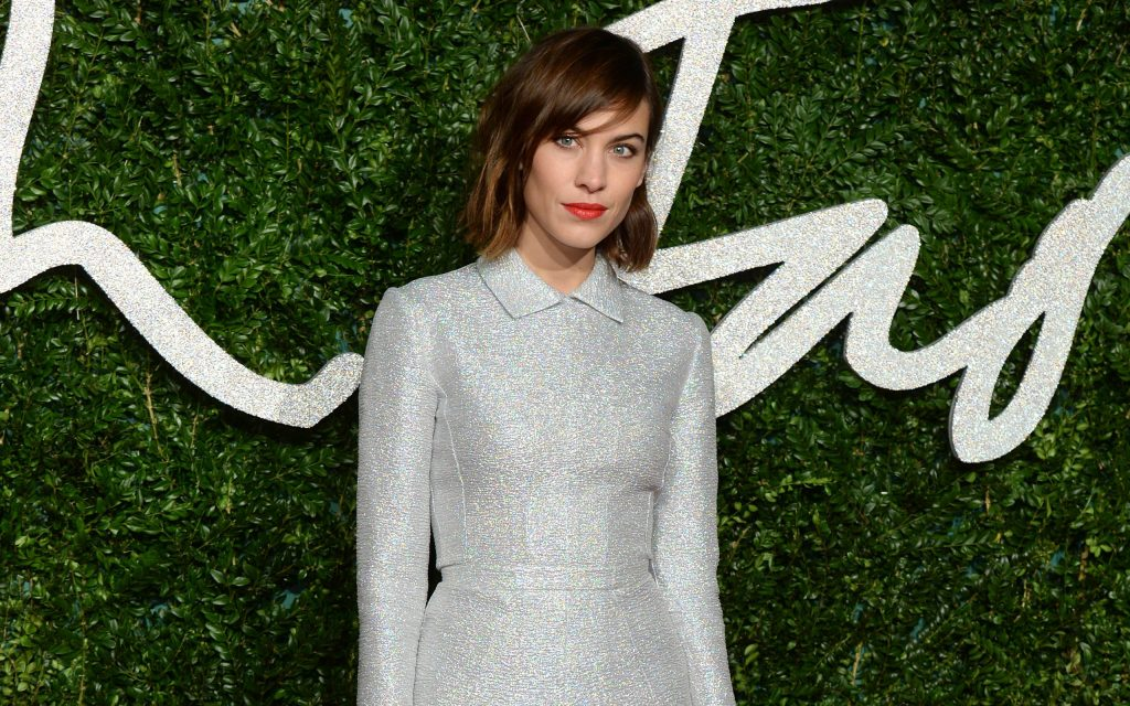 alexa chung celebrity wallpapers