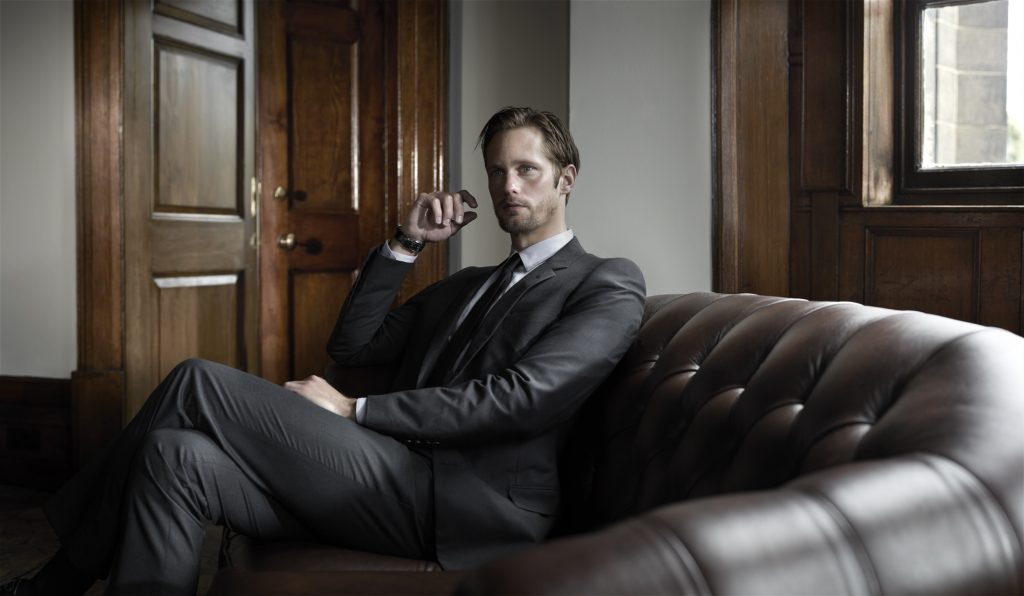 alexander skarsgard celebrity wallpapers