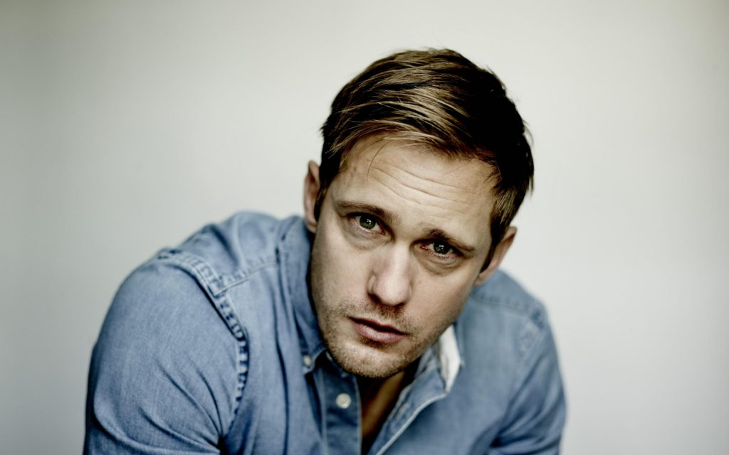 alexander skarsgard wallpapers