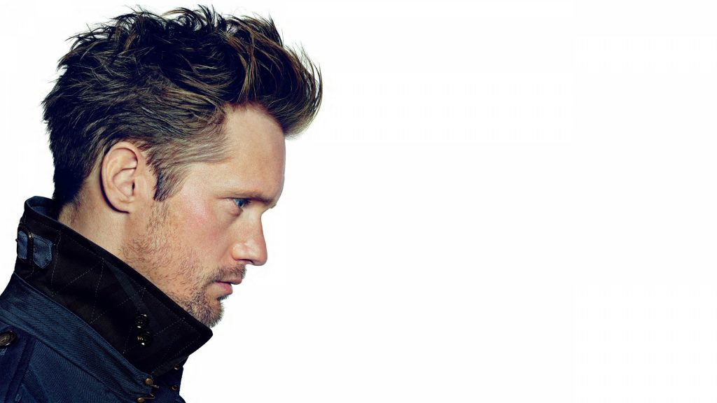 alexander skarsgard widescreen wallpapers