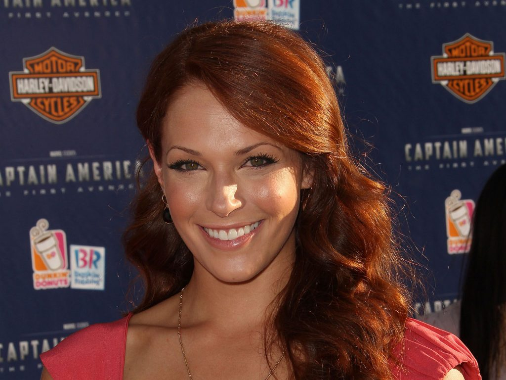amanda righetti pictures wallpapers