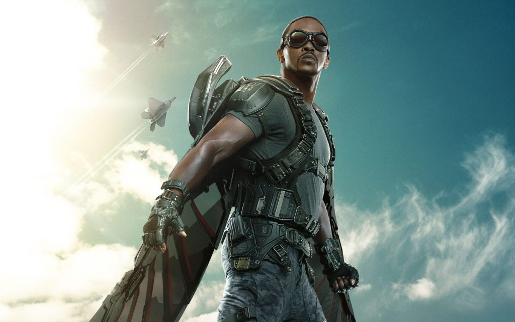 anthony mackie actor widescreen wallpapers