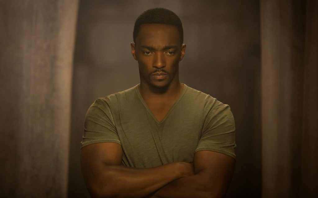 anthony mackie wallpapers