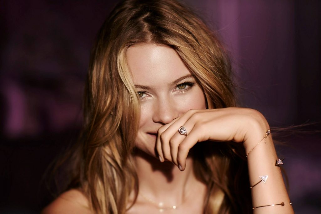 behati prinsloo celebrity wallpapers