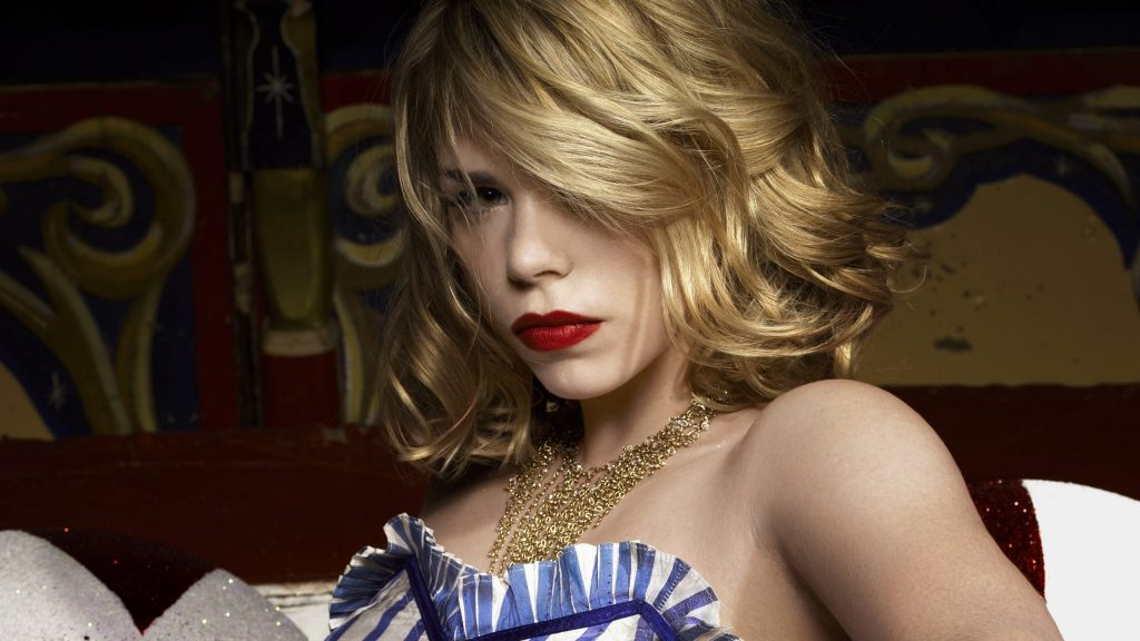billie piper makeup background wallpapers
