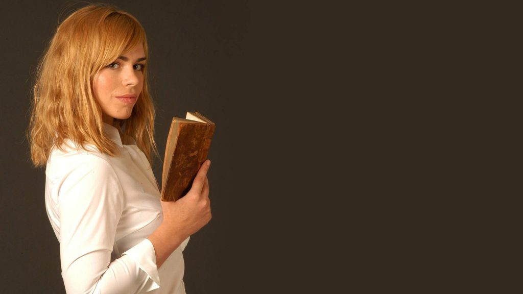 billie piper wallpapers