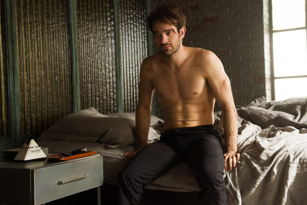 charlie cox actor wallpapers