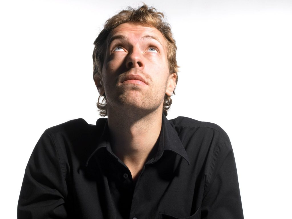 chris martin computer wallpapers