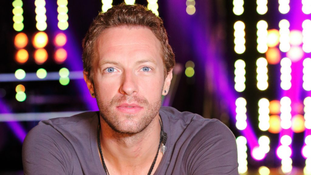 Chris Martin Wallpapers
